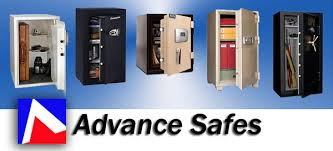 advance safes a major supplier of sentry home business and gun