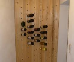 how to build a wine rack in a cabinet to build wine rack