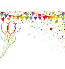celebration background royalty free vector image