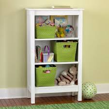 small white bookcase kids home design ideas