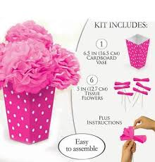 Bachelor Party Decorating Ideas Pink Polka Dot Centerpiece Bachelorette Party Decorations
