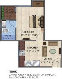 Floor 51 by Gls Avenue 51 In Sector 92 Gurgaon Price Location Map Floor