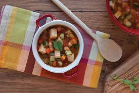 turkey soup with your thanksgiving leftovers hunterdon healthcare