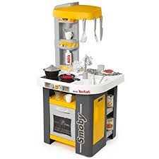 cuisine mini tefal smoby mini tefal studio kitchen playset smoby amazon co uk toys