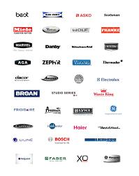 kitchen appliance companies abc sales service inc home appliances companies in kitchen