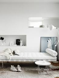 Barcelona Chaise Lounge 11 Best The Van Der Rohe Barcelona Daybed Sofa Bench Images