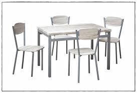 Chaises Occasion Salle Manger by Table De Cuisine Pas Chere Table A Manger Complet Ensembles De