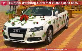 audi a4 service cost india audi a4 white wedding cars in punjab india