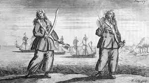 History Of The Pirate Flag Biography Of Charles Vane