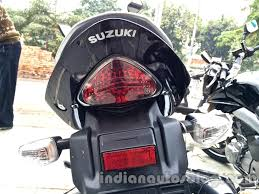 mercedes bicycle salman khan suzuki to launch inazuma on 27th jan bikes spotted at dealerships