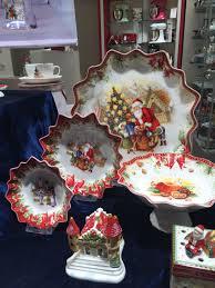 100 spode christmas tree village cookie jar 29 ways to