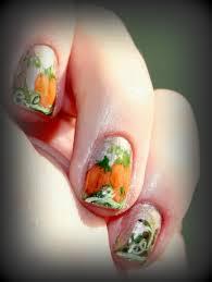 fall nail art stuffshalinmakes