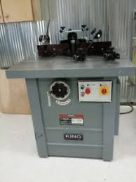 Woodworking Machinery Services Belleville by Shaper Buy Or Sell Tools In Alberta Kijiji Classifieds