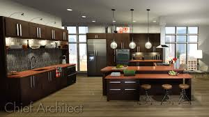 trend decoration house chief architect for handsome modern and