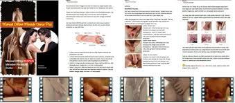 cara memperbesar penis aman alami metode duniapria net