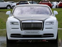rolls royce white wraith current inventory tom hartley