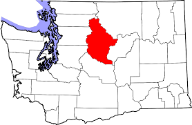 Chelan Washington Map by National Register Of Historic Places Listings In Chelan County