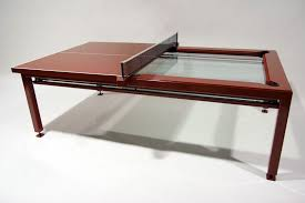 Elite Innovations Quantum Play Designer Games Products - Designer ping pong table