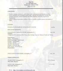 Hairdresser Resume Sample by Cosmetology Student Resume Best 20 Cosmetology Kit Ideas On