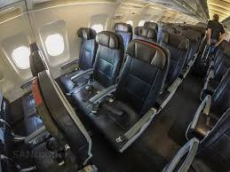 American Airlines Comfort Seats American Airlines A319 Economy Class San Diego To Miami U2013 Sanspotter