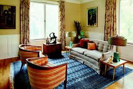 1950s home design ideas warm 1950s house interior tour on home design ideas homes abc