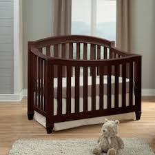 Summer Highlands Convertible 4 In 1 Crib Thomasville Nursery Furniture Baby Gear Kohl S