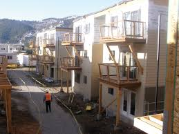 affordable rental housing almost complete in ketchum southern