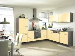 yellow kitchen decorating ideas pale yellow kitchen with white cabinets ideas decor