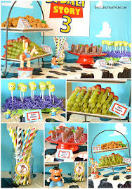 story party ideas story birthday party ideas