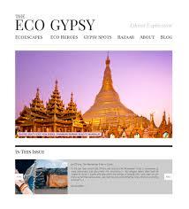 eco site the eco gypsy eco fashion talk