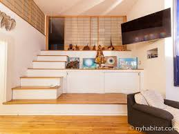 Floor Plans For Duplexes 3 Bedroom New York Apartment 3 Bedroom Loft Duplex Apartment Rental In