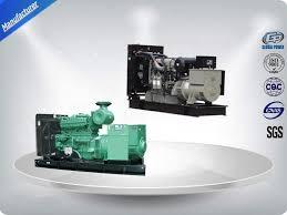 prime rated 120kw 150kva diesel generator set with perkins engine