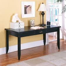 Cool Desk by Furniture Black Desk And Cabinet Made Of Wood By Kathy Ireland