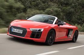 Audi R8 Gt Spyder - audi r8 spyder auto cars magazine www carnews write for us