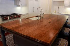 wood island tops kitchens brilliant wooden kitchen island top traditional atlanta j with