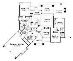 parts of a cathedral floor plan country style house plan 3 beds 2 5 baths 2106 sq ft plan 120