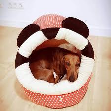 Cave Beds For Dogs Dog Beds U0026 Bedding Pawsome Market Pawsomemarket
