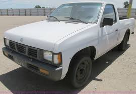 1995 nissan truck 1995 nissan xe pickup truck item i9508 sold august 18 c