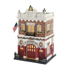 department 56 in the city engine