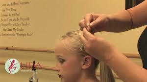 hip hop dance hairstyles for short hair dance competition hair demonstration senior teen teams utah