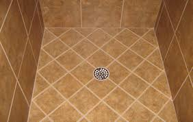 shower beautiful bathroom shower floor tile find this pin and