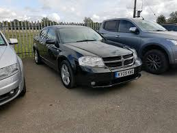 dodge avenger 2 0 crd swap or offers in gloucester