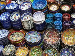 turkish interior design turkish ceramics interior design
