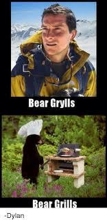 Meme Bear Grylls - 25 best memes about bear grills bear grylls bear grills bear