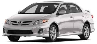 toyota corolla s special edition 2013 2013 toyota corolla s 4dr sedan specs and prices