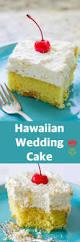 hawaiian wedding cake recipe frostings wedding cake and cake