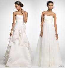 wedding dress j crew j crew wedding dresses 2011 wedding inspirasi
