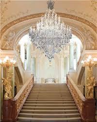 foyer crystal chandeliers crystal chandelier for foyer
