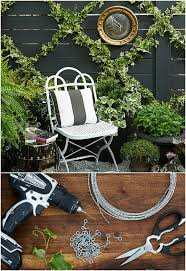 Backyard Trellis Ideas 12 Easy Diy Trellis Ideas To Add Charm And Functionality To Your