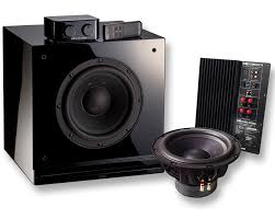 woofer for home theater rsl speedwoofer 10 rsl speakers
